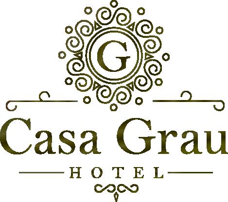 Hotel -  Casa Grau